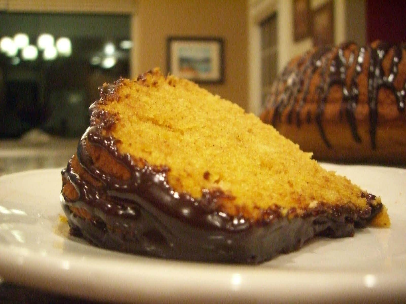 Bundt Cake Recipes With Cake Mixes Chocolate