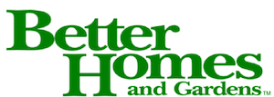 As featured on lauren 39 s latest Better homes and gardens christmas special