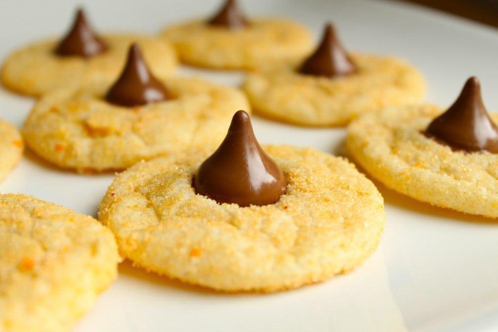 sugar cookie blossoms