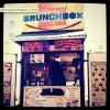 Brunch Box Stand