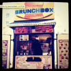 Brunch Box Stand