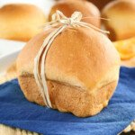 Sweet Potato Mini Loaves
