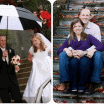 Lauren and Gordon collage