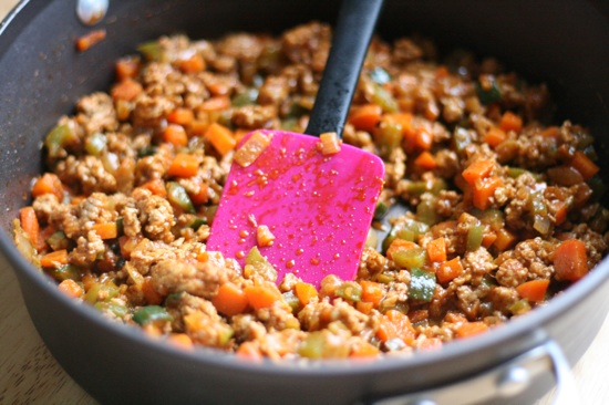 turkey taco meat