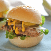 cuban pork sliders
