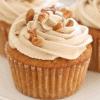 sweet potato cupcakes