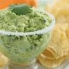margarita guacamole