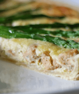 Easy Quiche Recipe