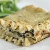 spinach artichoke lasagna florentine