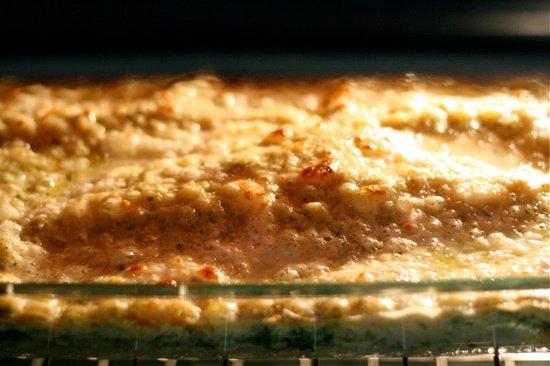 Spinach & Artichoke Lasagna