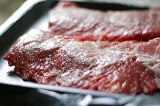 seasoning asado