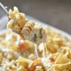chicken southwest pasta casserole