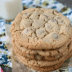 Mrs Fields Chocolate Chip Cookie Recipe