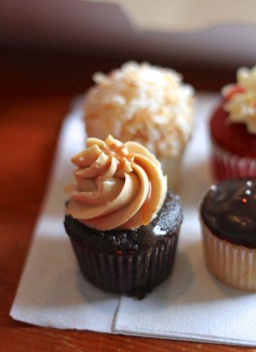 Saint Cupcakes {Portland, OR}