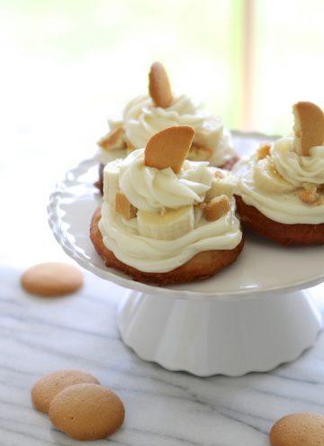 The Puddin' Doughnut {Gourdough's Copycat}