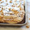 peanut butter pie sheet cake