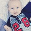 Baby Blake