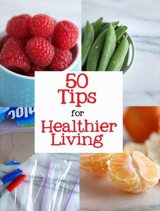 healthy living photos