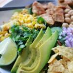 super greens southwest kale salad
