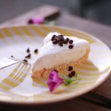 no bake high protein cheesecake