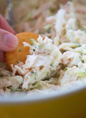Epic Chicken Salad