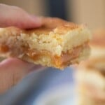Snickerdoodle Caramel Bar