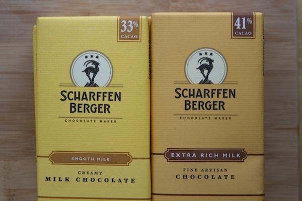 Scharffen Berger Chocolates