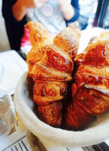 Favorite Foods I Ate in Paris