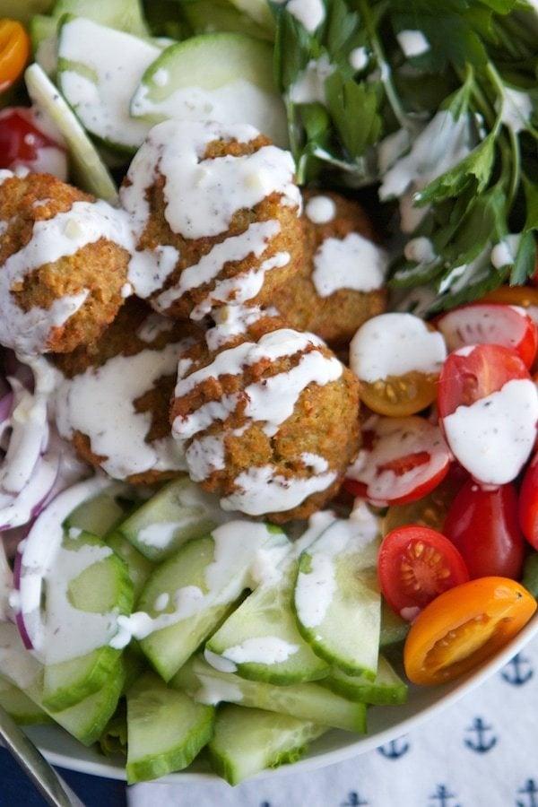 falafel salad 3