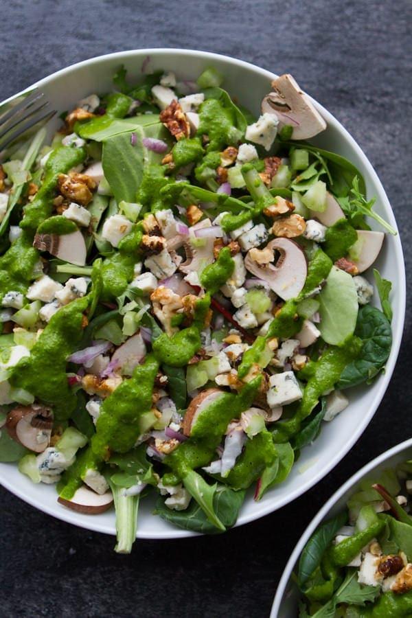 The Monica Salad