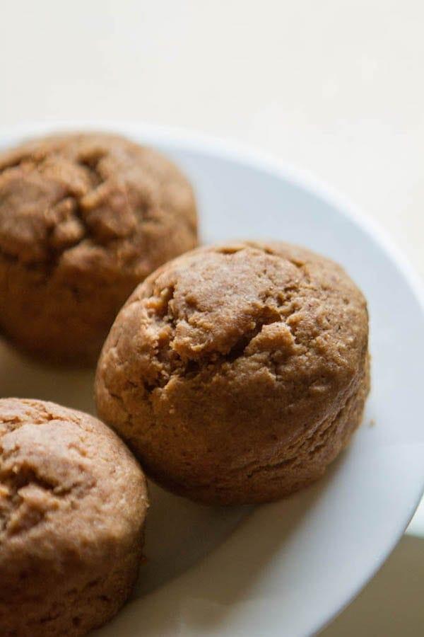Advocare Fiber Muffins
