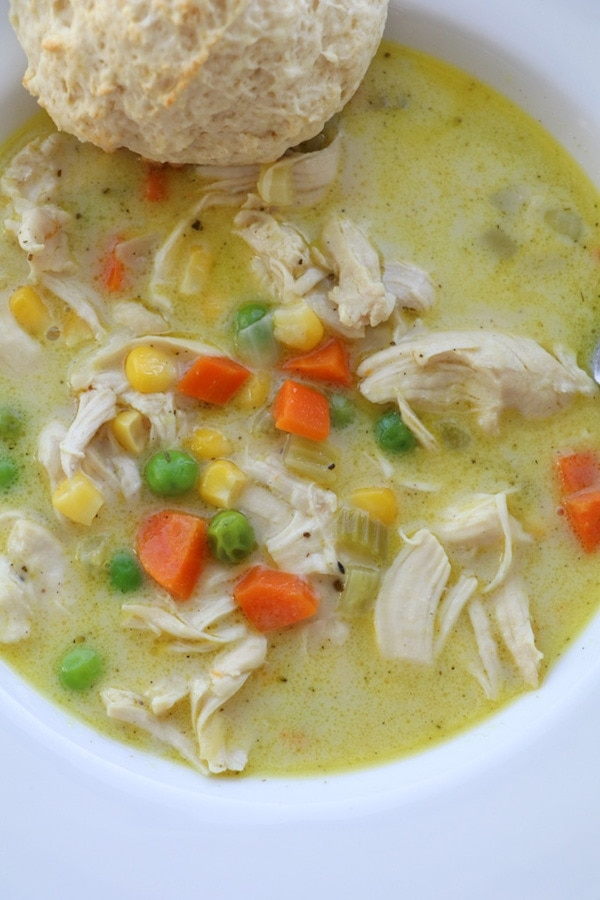 Chicken Pot Pie Soup Laurens Latest