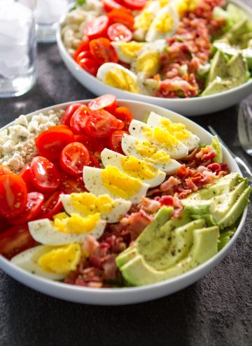 California Cobb Salad