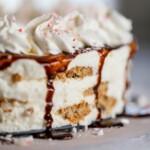 Wintermint CHIPS AHOY! Icebox Cake