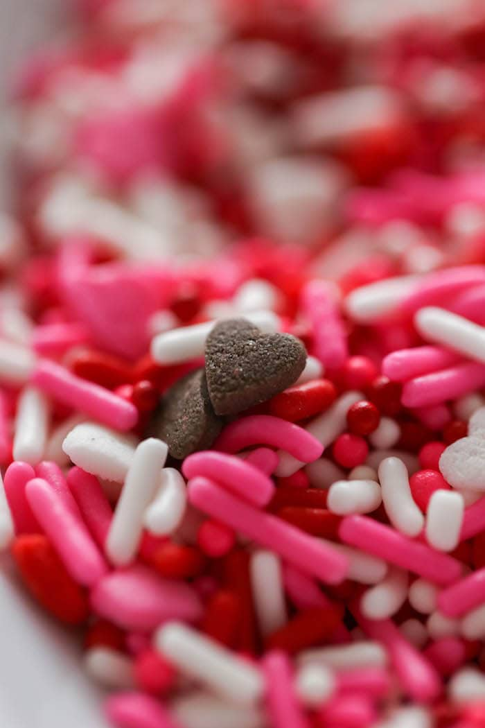 Valentines Day Sprinkles