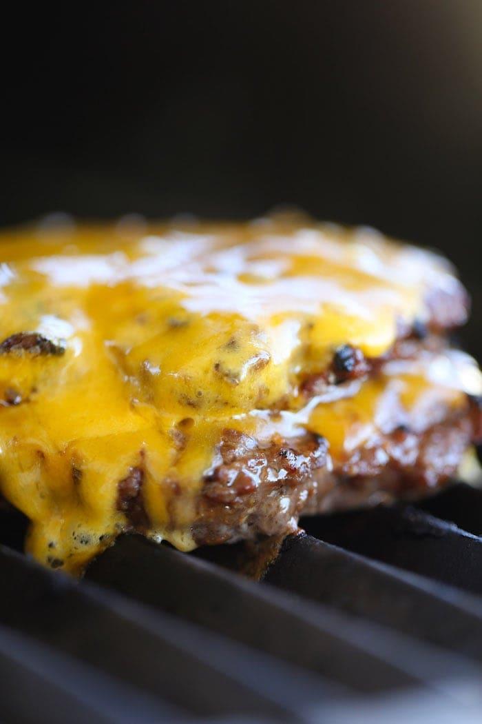 Homemade Burger Recipe