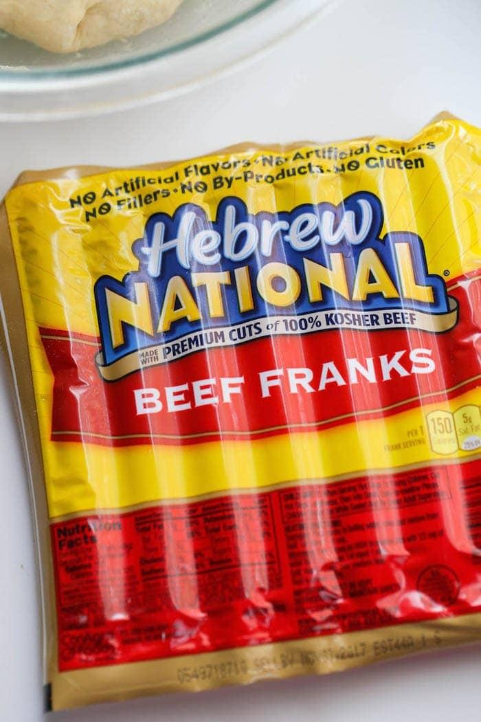 Beef Franks