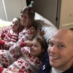 Brennan Family
