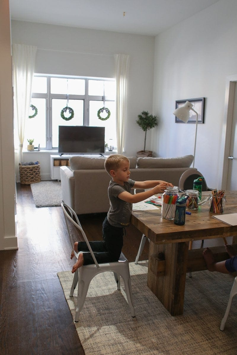 Our NYC Apartment! | Lauren\'s Latest