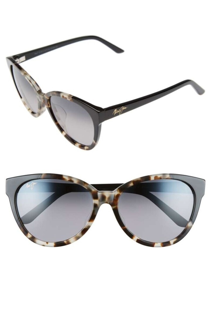 Sunshine 56mm PolarizedPlus2® Sunglasses