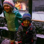 Brennan kids