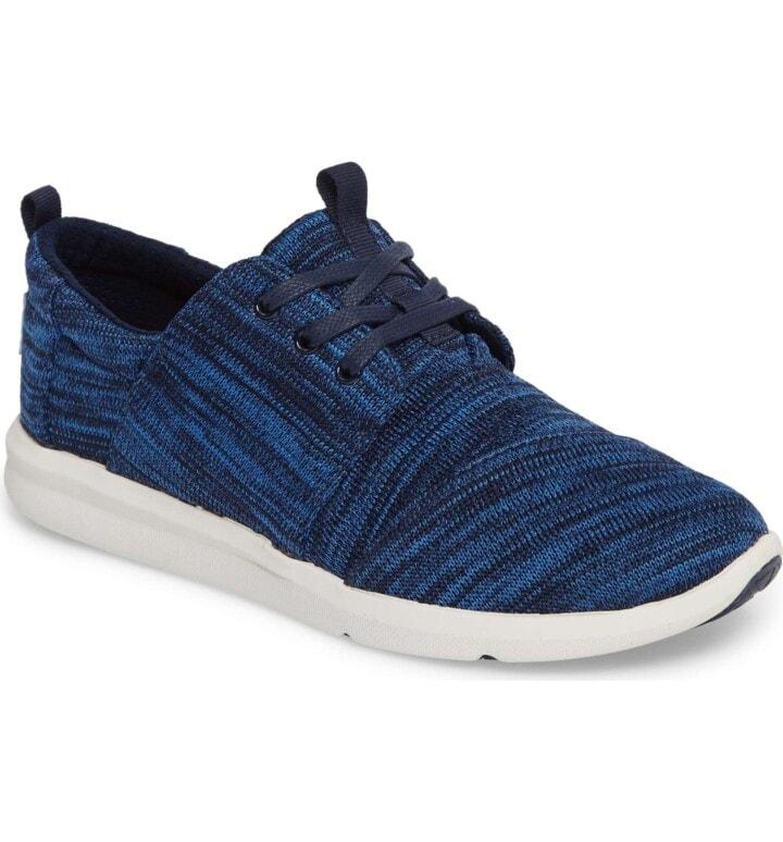 Del Ray' Sneaker