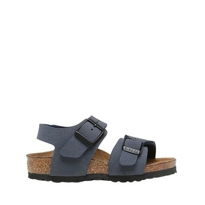 Birkenstock New York Faux Leather Sandals