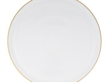 Rosenthal Classic Gold Cake Plate