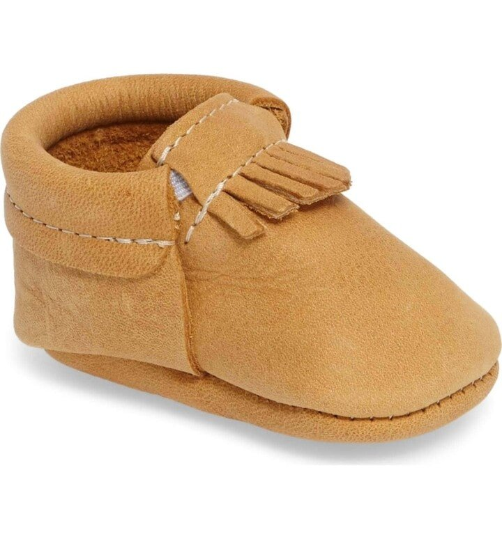 Freshly Picked City Moccasin