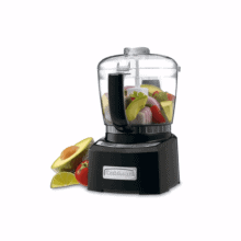 Cuisinart Elite Collection 4-Cup Food Grinder