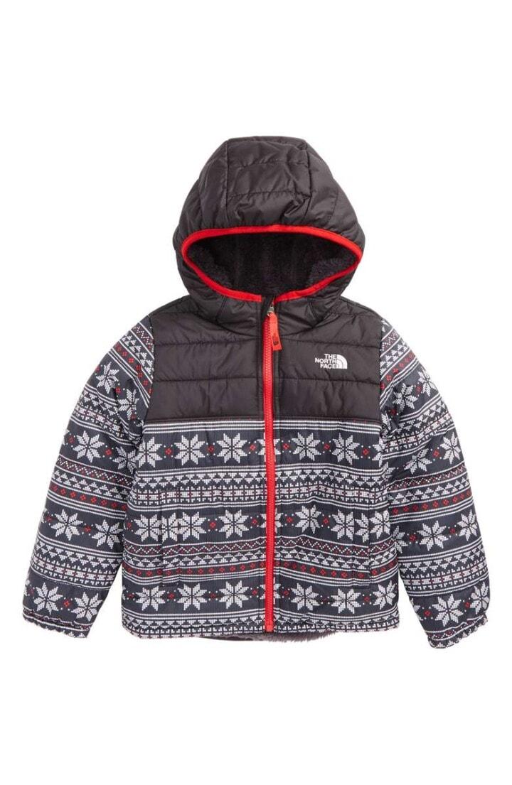 Chimborazo Reversible Jacket