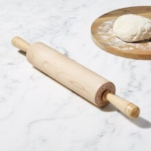 J.K. Adams Co. Patisserie Rolling Pin