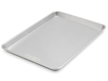 Nordic Ware Naturals for Sur La Table Half-Sheet Pan