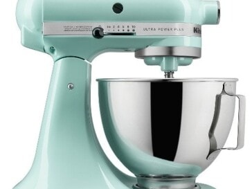 KitchenAid® Ultra Power Plus 4.5 Qt